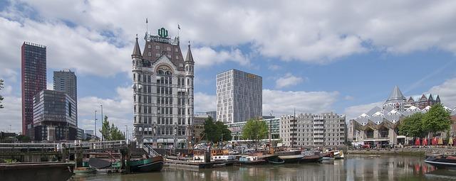 niderlandica, rotterdam