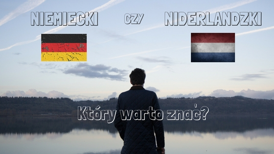 niderlandica, niemiecki, niderlandzki, holenderski, który lepiej?
