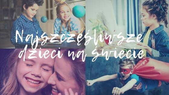 niderlandica, ksiażka, recenzja najszczęśliwsze dzieci