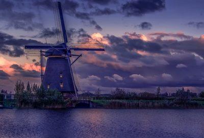 holandia, niderlandica
